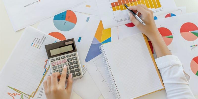 come creare un piano finanziario