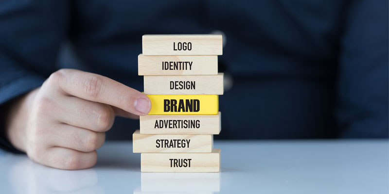 Come creare un brand efficace: l''importanza della marca e del marketing