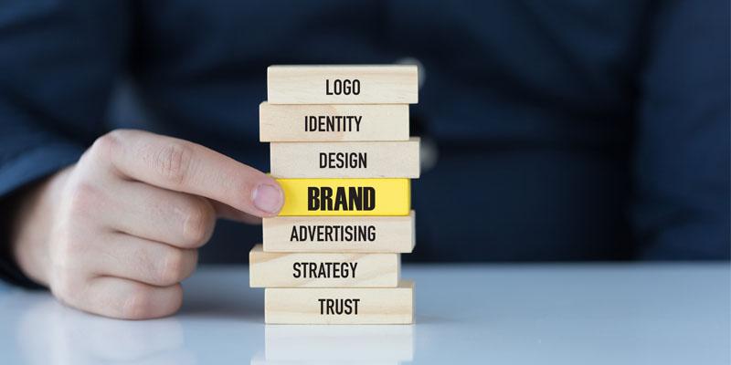 come creare un brand efficace